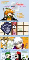 Gintama Meme: Sugar Pumpkin by hakumo