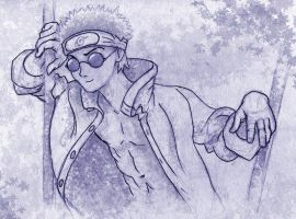 Aburame by Pengwynfiend