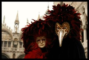 Carnival of Venice by AngelAzazel300878