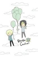 Breathe Carolina by PRINCEcomplex