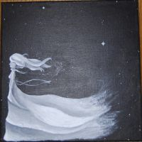 Ghostly Constellations by book16queen