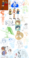 sketchdump 071013 by hachikkos