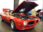 '73 Trans Am by DetroitDemigod