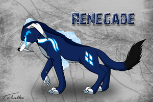 Renegade by Tailwalker