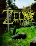 The Legend of Zelda: The Lost Realm by Kerian-halcyon