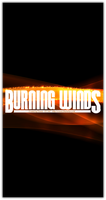 Burning Winds by Cisoun