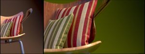 chair render test (Corona Renderer) by TOMYODA
