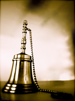 The Bell by LittlePuffin