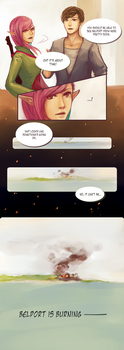 AA: ashes, ashes by blanket-walrus