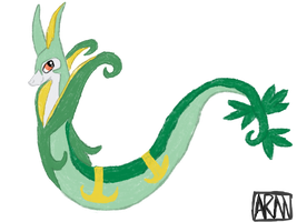 Serperior by ArmZulite