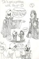 Deidara's life problems 2 by iPipster