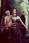 Mudblood by hpfanatic97