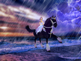 For Gabrielle Mcrock by CoolHorsieEdits