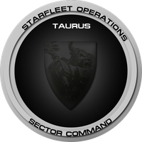Taurus Sector Badge x1 by MissKorya