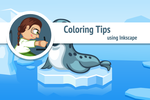 Coloring Tips by AhNinniah