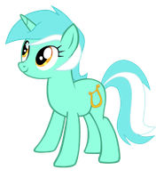 Lyra Vector 3 by Derpers-Gonna-Derp