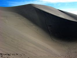 Bruneau Dunes 22 -- Nov 2007 by pricecw-stock