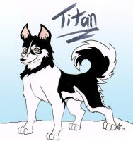 Titan by Silver-the-kid