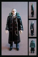 shalka doctor custom figure  -  commission 2 by nightwing1975