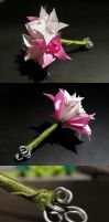 Origami Bouquet by cow41087