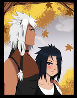 AT_KamaKira_Autumn has arrived... by SoulOfPersephone