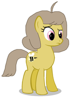 Bee as Pony by SuperMarcosLucky96