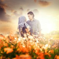 Ciledug with love by Jayantara