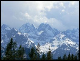 Tatry by estachos