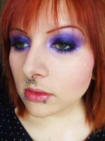 carmello by itashleys-makeup