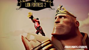 [SFM] Lion Fortress 2 by FrillyPantsStudios