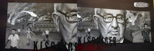 Kissinger's War - Closeups by piajartist
