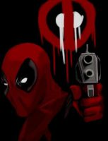 Deadpool by Z3R910-SEAL