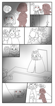[UT STR] page 12 by poi-rozen