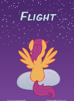 Flight Cover by RainbowDerp98
