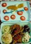 American Eagle Bento by mindfire3927