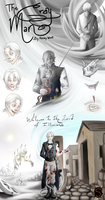 S-OCT Councilor: The Gray Man by ImYourNumber1Moron
