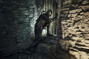 Garrett Thief cosplay #3 by Venen