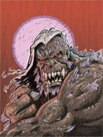 Tom Kyffin - Doomsday by mikephifer