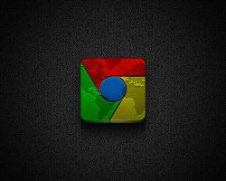 Jaku : Google Chrome by YahibazOu