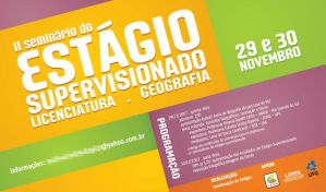 cartaz seminario de estagio by hugodg