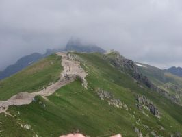 Tatra Mountains by Lsr-stock