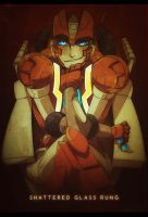 mtmte: SG Rung by c0ralus