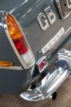 close up,rover p6 ,2000, by Sceptre63
