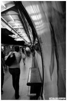 Buenos Aires Subway 02 by nithilien