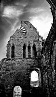 Sweetheart Abbey1 by Coigach