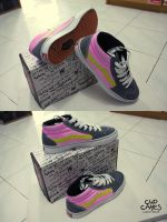 Halfcab custom colors II by cupcakes-custom