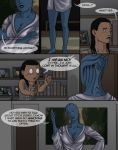 Page 41 Distracting Thoughts by canius