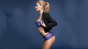Bar Refaeli - Pony Tail by cap7