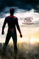 The Amazing Spider-Man 2 Teaser by jbryant1126