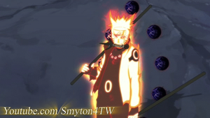Chapter 673 Naruto animation by Smyton4tw